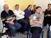 2. seminář k DCC