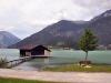Jezero Achen
