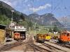 Další remíza pro lokomotivy