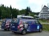 Tým českých biatlonistů již pilně trénuje