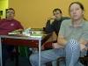 Richard, Igor a Franta