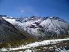 Na Furkapass ležel koncem srpna sníh