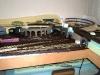 Celkový snímek tunelových portálů na pravé straně modulu A