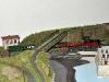 Trať úzkorozchodné železnice (H0e)