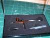 Stříkací pistole v krabičce