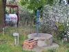 Stará vodní pumpa