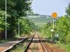 Stanice Valtice je na trati Břeclav - Mikulov - Znojmo