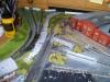 Panelová cesta - částečně dokončená