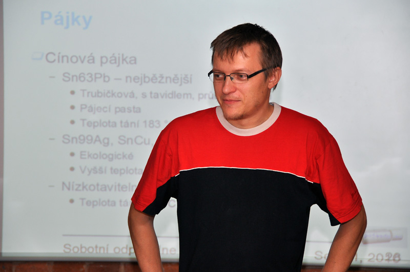Viktor Pohořelý