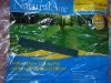 Filtrační materiál z přírodních materiálů