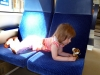 Není nad pohodlí při cestě vlakem