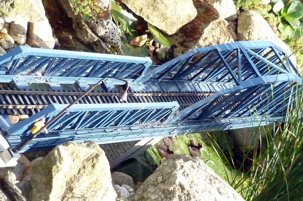 Další most (v trochu divném pohledu..)