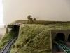 Tunely a mosty vlastní konstrukce