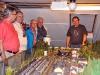 Exkurze Virtuálního modelářského spolku starších pánů s mladšími čekateli na členství