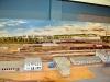 Část žďárského nádraží a ŽĎAS