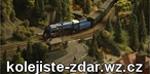 Kolejiště Radislava Wimmera -