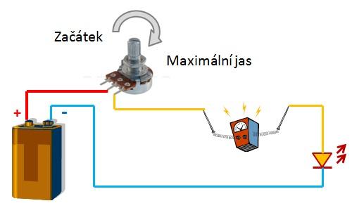 Kombinované zapojení kondenzátorů