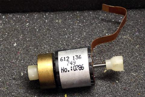 Motor-Marklin