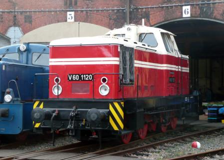 Diesel-V-2