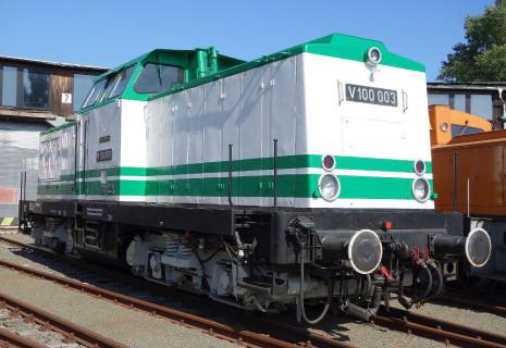 Diesel-V-4