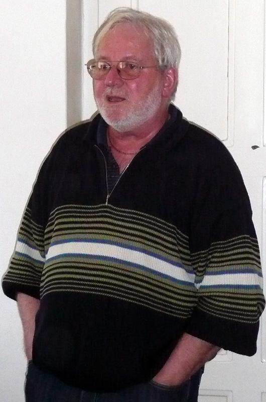 Martin Pinta