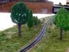 Stromy z Číny - vlevo originál, vpravo vylepšení materiály od firmy Polák